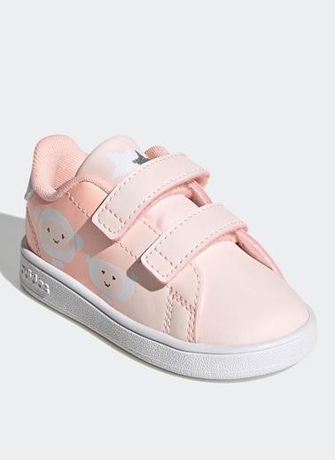 adidas Yürüyüş Ayakkabısı Pembe